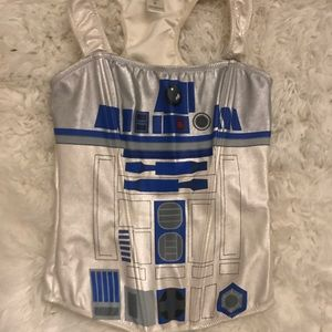 Star Wars corset ✨